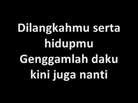 Vina Panduwinata - Cinta with lirik