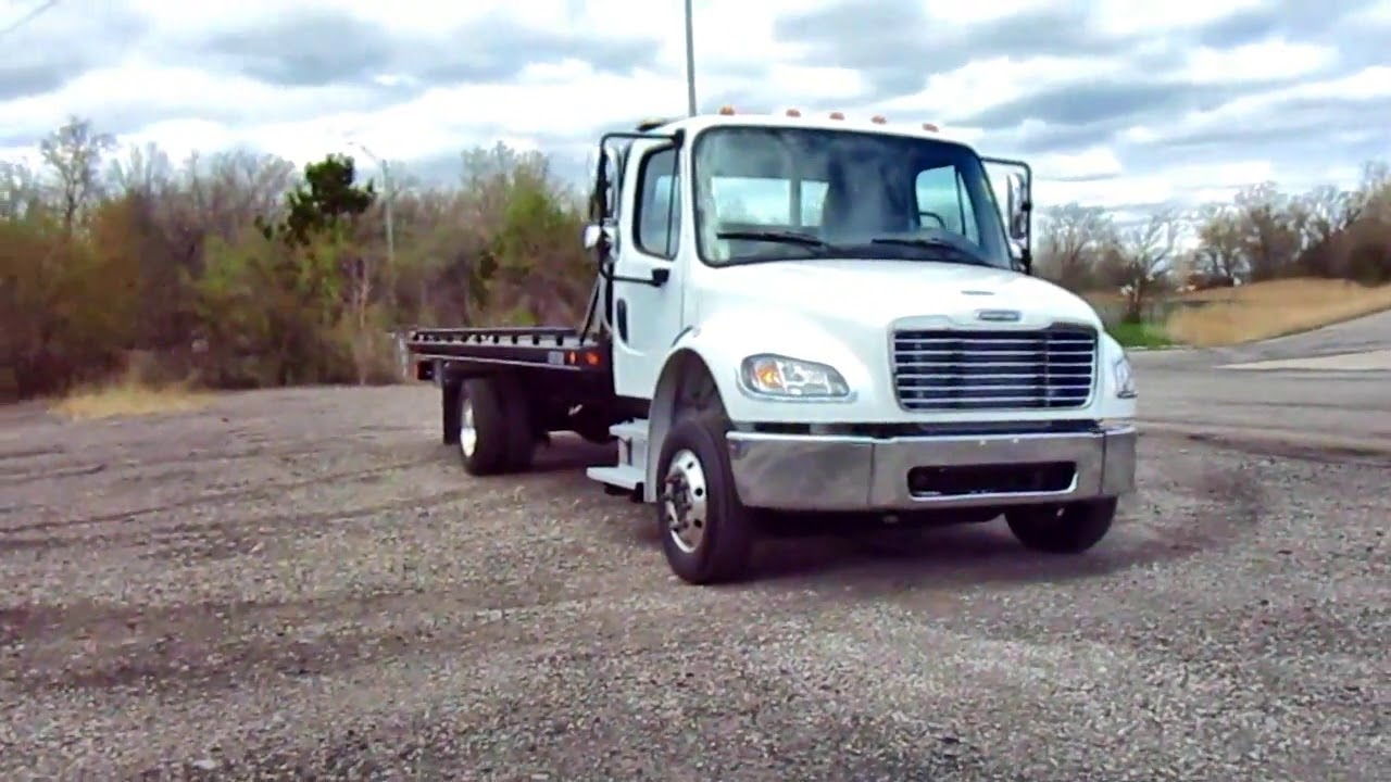 2019 FREIGHTLINER BUSINESS CLASS M2 106 For Sale