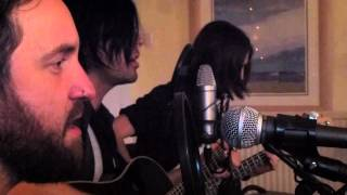 The Lost Souls Club : I know I spoke too soon - in an acoustic session with St Pauls Lifestyle