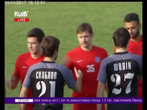 Телеканал Київ: 11.11.17 Київ Live 19.00
