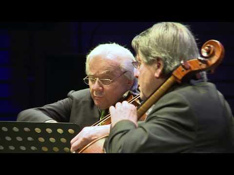 F. Mendelssohn-Bartholdy: Klaviertrio Nr. 1 d-Moll op. 49 - Molto Allegro agitato