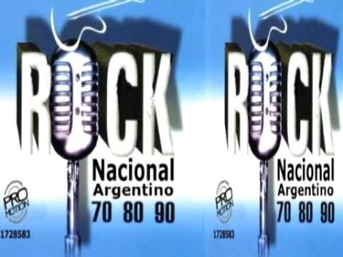 Rock Nacional Argentino Amigos Youtube