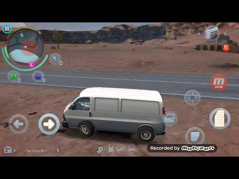 Gangstar Vegas Android Gameplay(2)