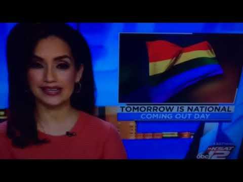San Antonio KSAT 12 news