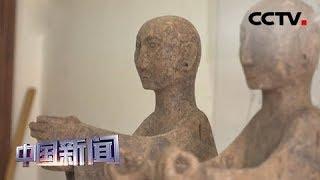 [中国新闻] 河南南阳:发现东周时期高等级贵族墓葬群 | CCTV中文国际