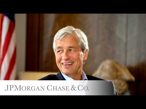 Jamie Dimon On Q3 2019 Earnings |  JPMorgan Chase News