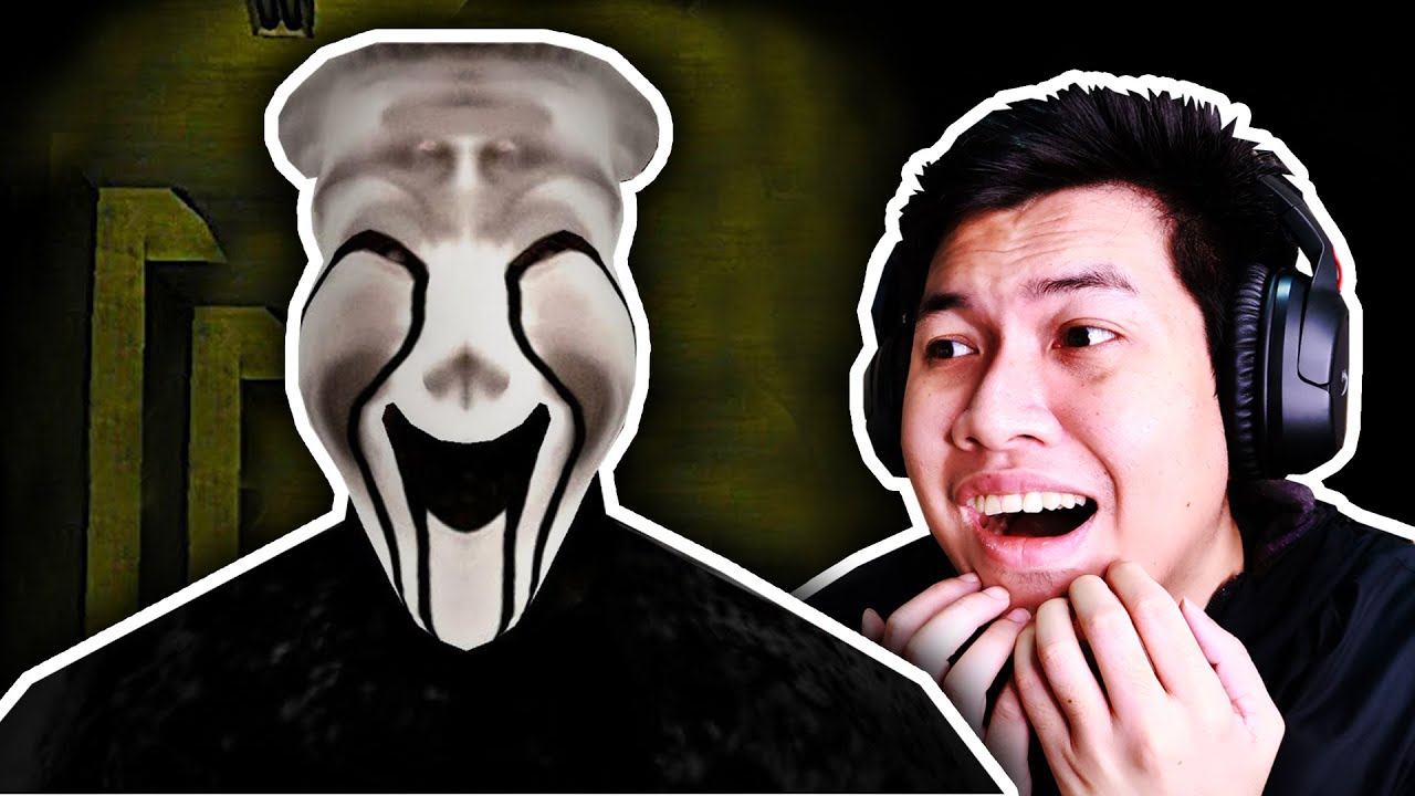 Download คนใส่หน้ากากตัวตลก SCP-035