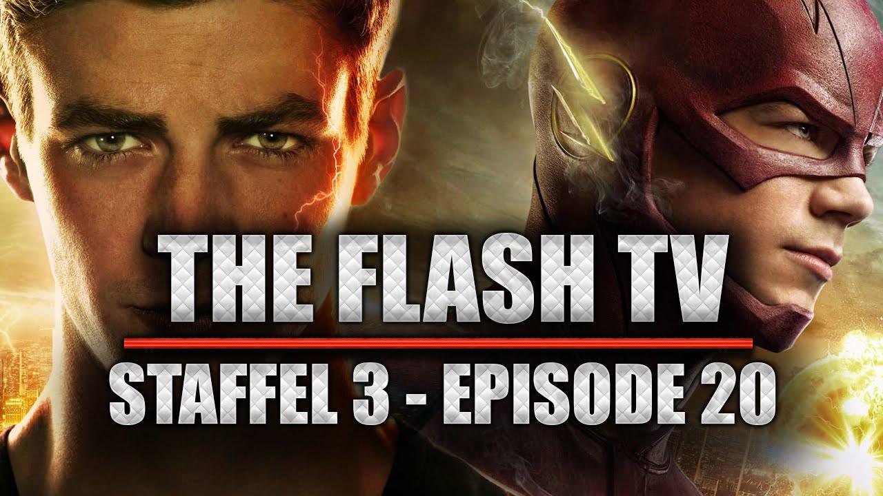 The Flash Staffel 2 Folge 20