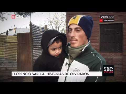 Florencio Varela, historias de olvidados