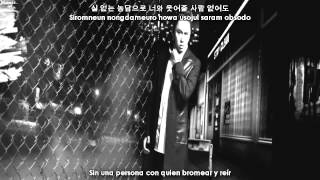 B2ST/BEAST - 괜찮겠니 (Will You Be Alright) [Sub español + Hangul + Rom] + MP3 Download