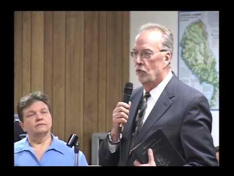 Buena Vista Township January 4, 2016 Reorg Meeting