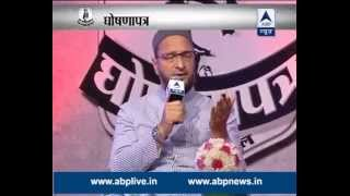 Asaduddin Owaisi replying every question in Ghosnapatra
