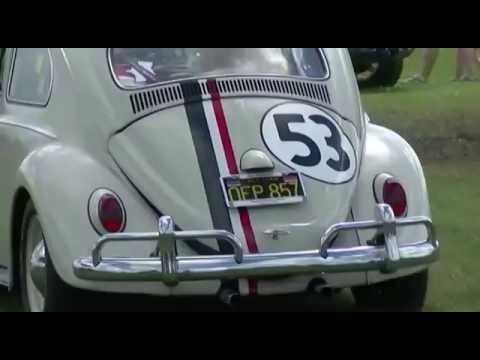 Mike Dyer's Monte Carlo Herbie tribute car