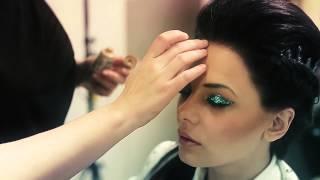 Укладка и визаж в салоне красоты «Зеркало»(, 2012-12-07T06:49:19.000Z)