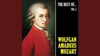 Symphony No. 41 in C Major, K. 551: II. Andante Cantabile (Remastered)