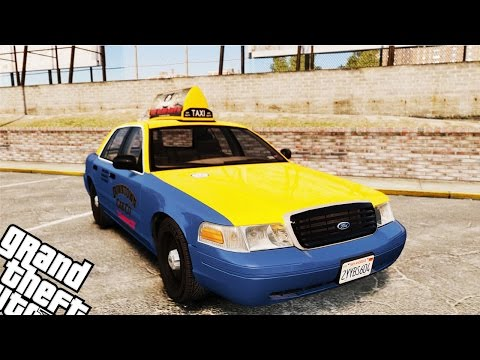 Gta 5 Roleplay | Real Life Mods [3]