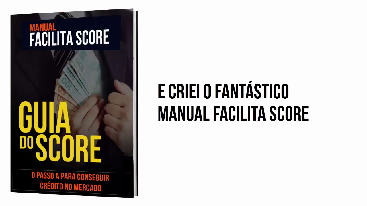 manual do novo score reclame aqui