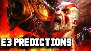 Top 5 E3 2016 Predictions