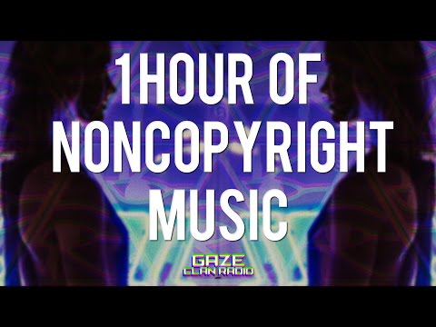 ║ 1 HOUR NO COPYRIGHT MUSIC║ ROYALTY FREE ║ FREE TO USE ║