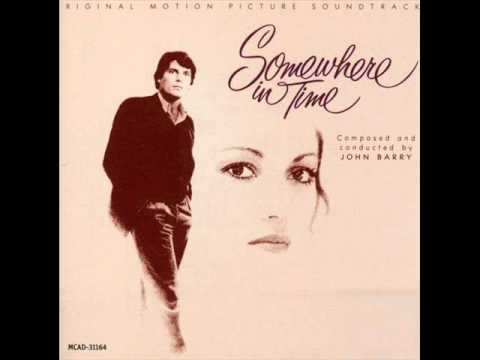 Somewhere in Time OST - 09 - Theme From Somewhere in Time