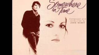 somewhere in time ost 09 theme from somewhere in time