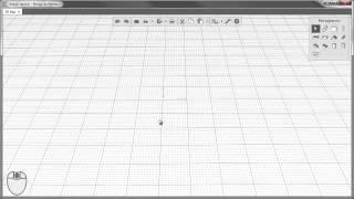 Проектирование коттеджа в системе Renga Architecture. Шаг 1. Начало проекта