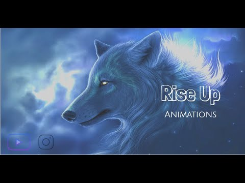 Rise Up - TheFatRat (Animated by Imad) - Creative Animations