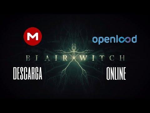 Descargar/Ver online BLAIR WITCH (2016) [ AUDIO LATINO ][ HD/ DVDRip][ MEGA/OPENLOAD]
