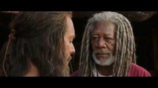 Бен-Гур (2016) - официальный трейлер (английский язык) HD