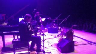 """Concert per la Revolta: Maria del Mar Bonet canta """"Alenar"""""""