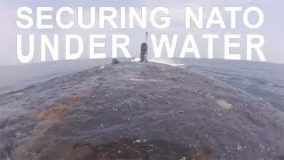Securing NATO underwater