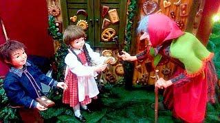 Живые Игрушки. Живые Куклы. Двигающиеся Игрушки. Двигающиеся Куклы. Живые Игрушки для Детских Парков