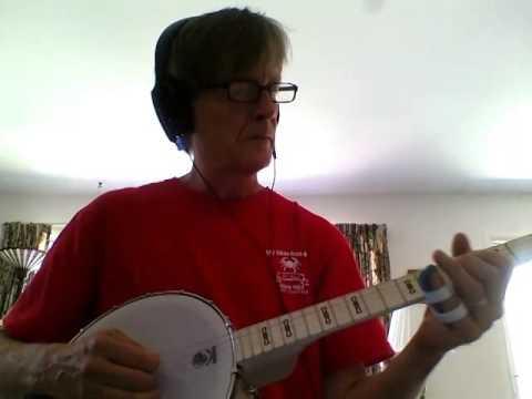 Fiddle Lessons by Randy: Rattlin Bog polka, 75 Pt2