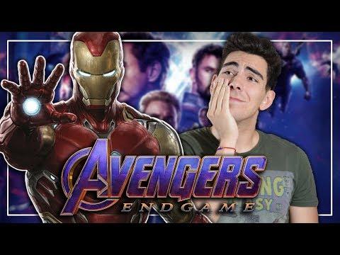 Critica / Review: Avengers: Endgame (Sin Spoiler)
