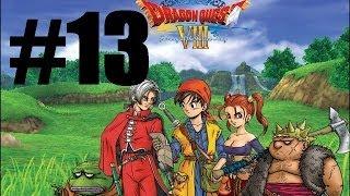 Dragon Quest 8 el periplo del rey maldito Pt.13: Rubí