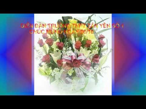 Dien dan truong THPT Tan Yen so 1