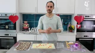 Istofaz-se Assim: placas de chocolate com o Michael Almeida