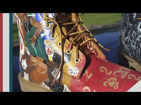 custom-painted-timberlands-part-two:-tupac-edition