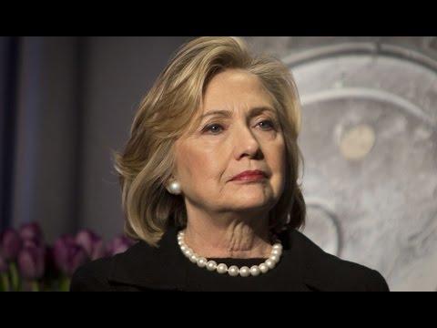 Dianne Andrews IBW - EP 66: Benghazi, Libya...Did Clinton lie?