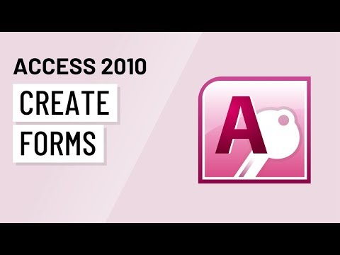 how to create login form in ms access 2007