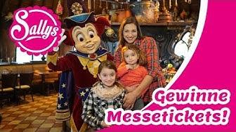 Messe Wels, Österreich wir kommen 😍❤ Gewinnspiel / Sallys Welt