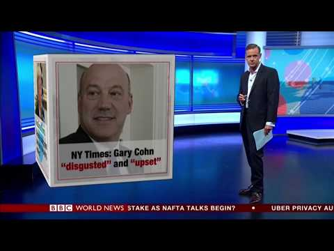 BBC World News - Talking Business - 081617