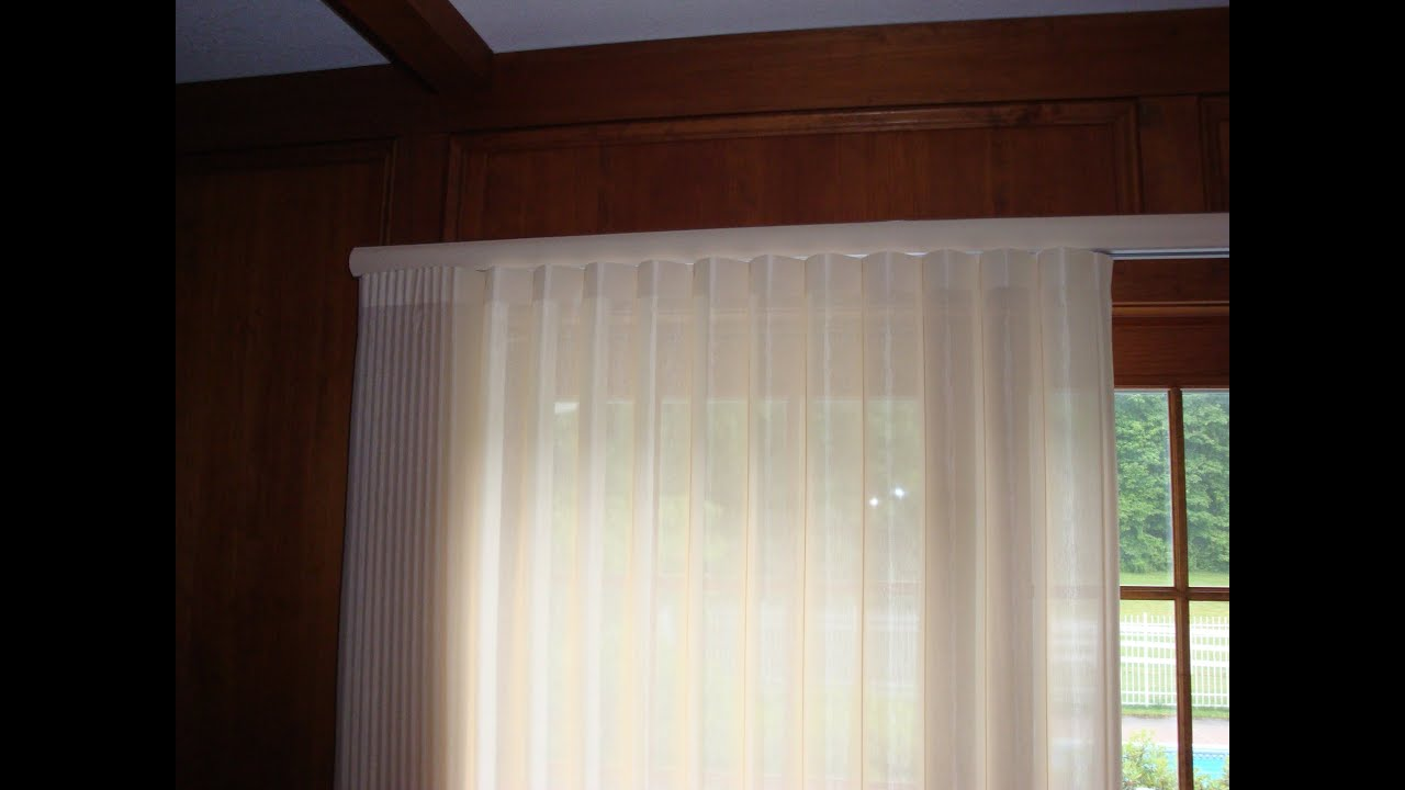 Traverse Curtain Rod With Valance 28 Images Master