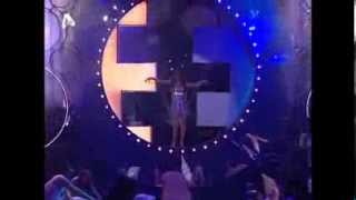 Helena Paparizou - To Fos Stin Psihi /The Light In Our Soul (Live @ Fever 2005)