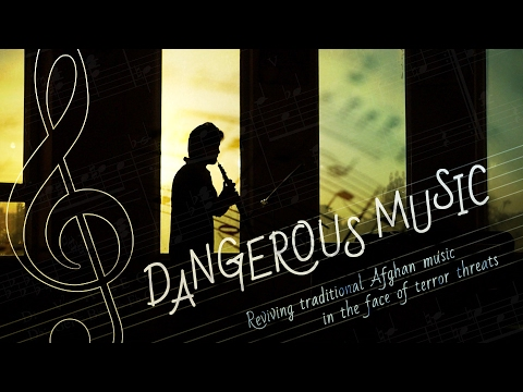 Dangerous Music. Reviving traditional Afghan music in the face of terror threats (Trailer) 20/2