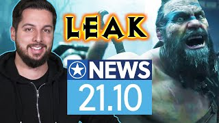 Diablo 4, Diablo 2 Remastered & Overwatch 2 geleaked - News