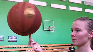 "Школа Баскетбола ""Basket Kids School"""
