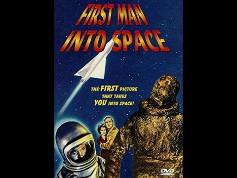 "REFERENCE THIS FILM! episode 03 - ""First Man into Space"""