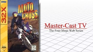 Master-Cast TV - Motocross Championship (32X) Review
