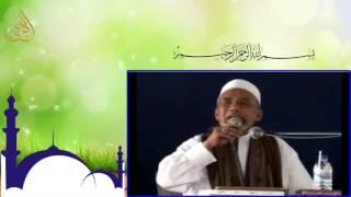 Waspada!!! Berwajah Sunni, Berotak Syi'ah - Habib Ahmad bin Zein Al Kaff